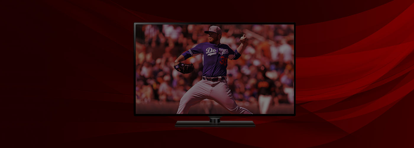 MLB Live Streaming on Roku